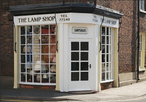 The Lampshop, King's Lynn